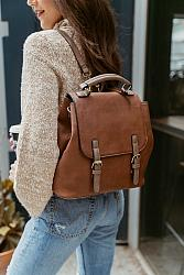 Convertible Backpack/Shoulder bag
