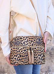 Rigging Leopard Print