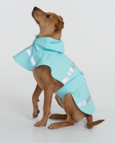 Englander Doggie Rain Jacket