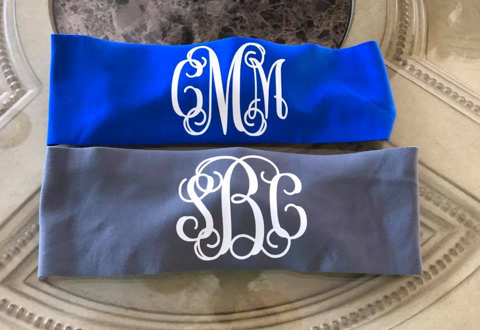 Stretch Headbands